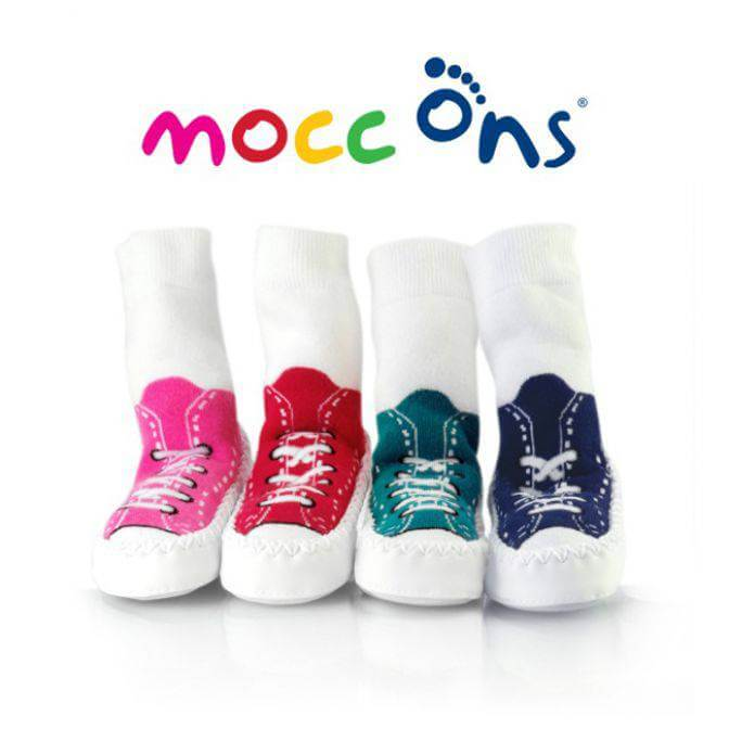 Mocc Ons Review and Giveaway