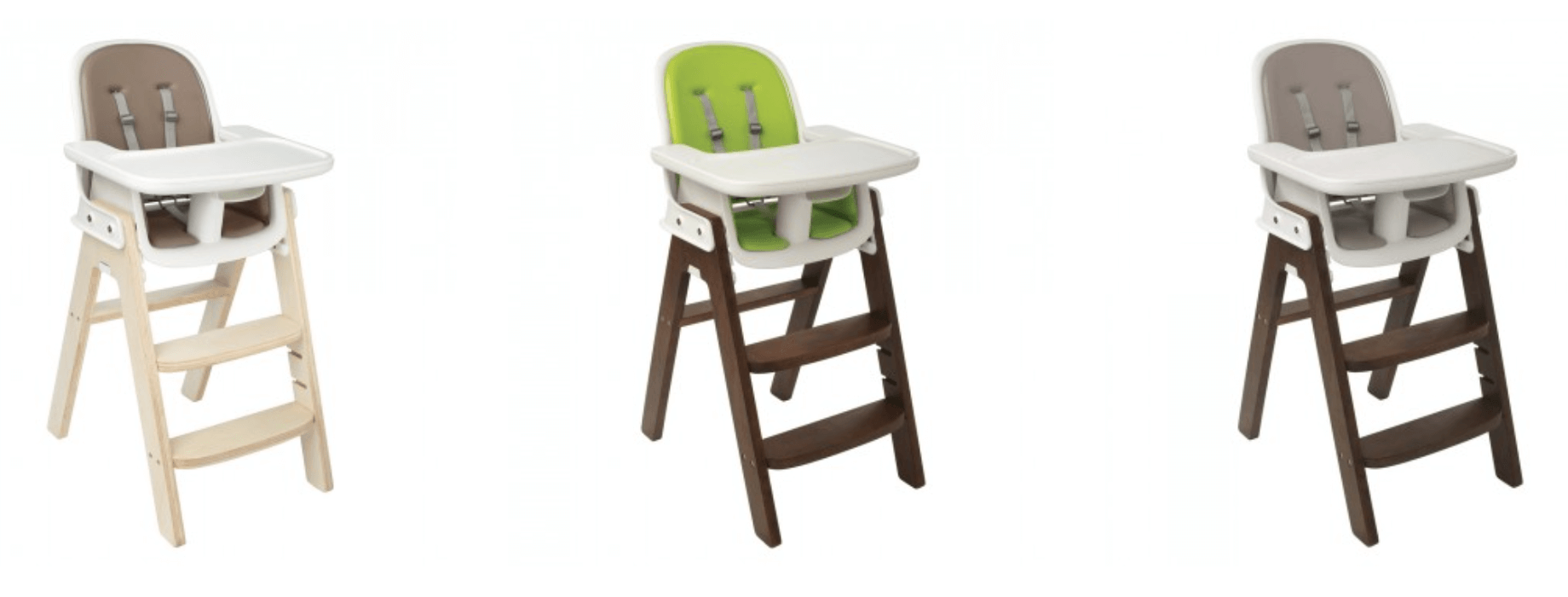 Oxo Tot Sprout High Chair Review My Top Baby Gear Hi