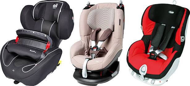 Car Seat Conundrums