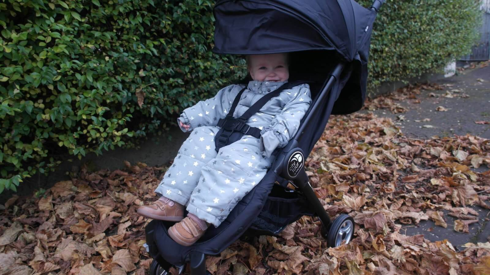 Baby Jogger City Tour Super Compact Buggy Review