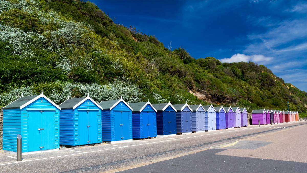 Beautiful Blighty – Family Holidays Closer to Home