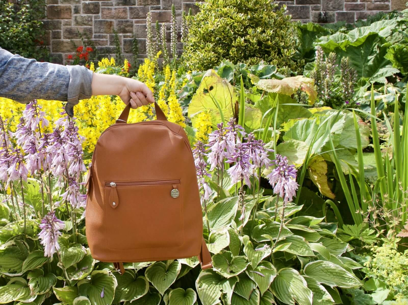 PacaPod Backpack Review // Not Your Baby's Changing Bag