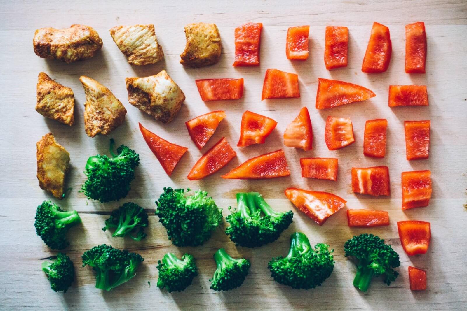 Four Ways to Get Your Kids to Eat More Veg… Willingly