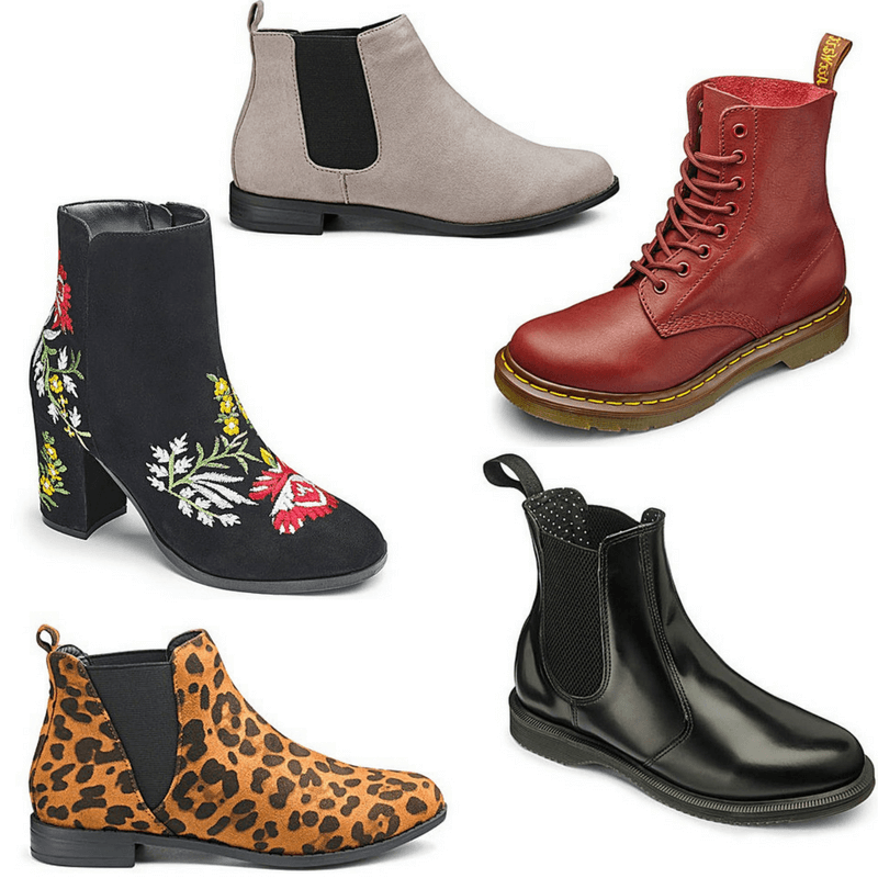 best winter boots for busy mums