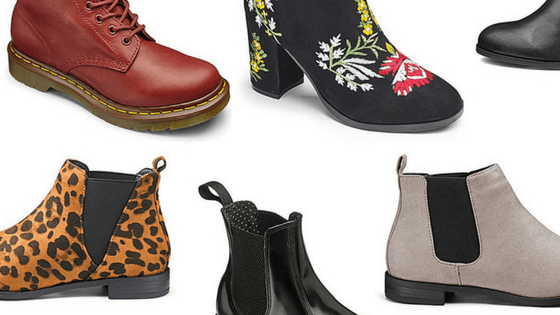 The Best Winter Boots for Busy Mums