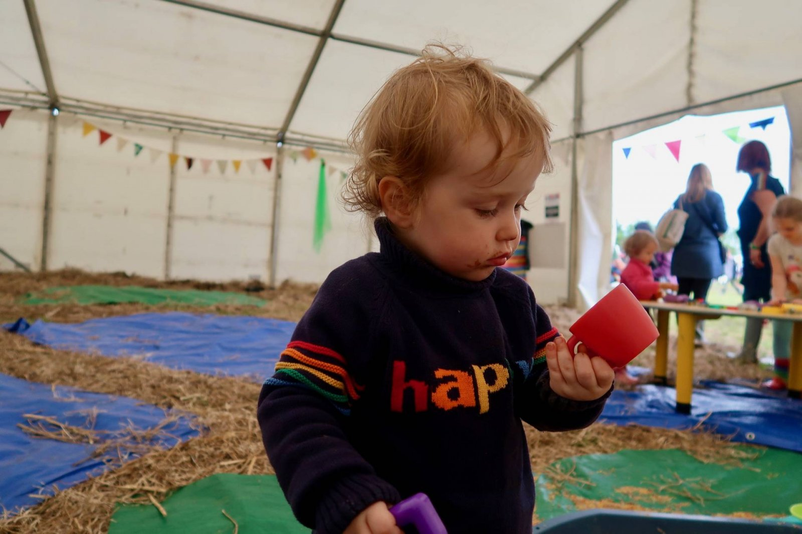 stendhal toddler activities