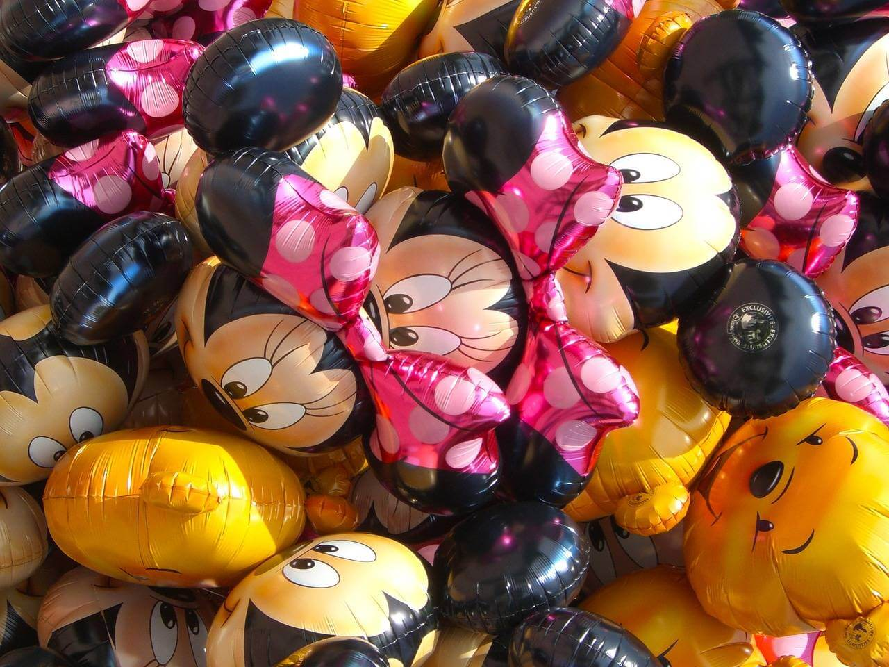 disney balloons minnie mouse night mum loves disney