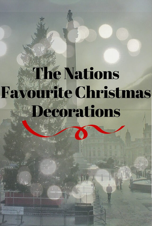 nations favourite christmas decorations pinnable