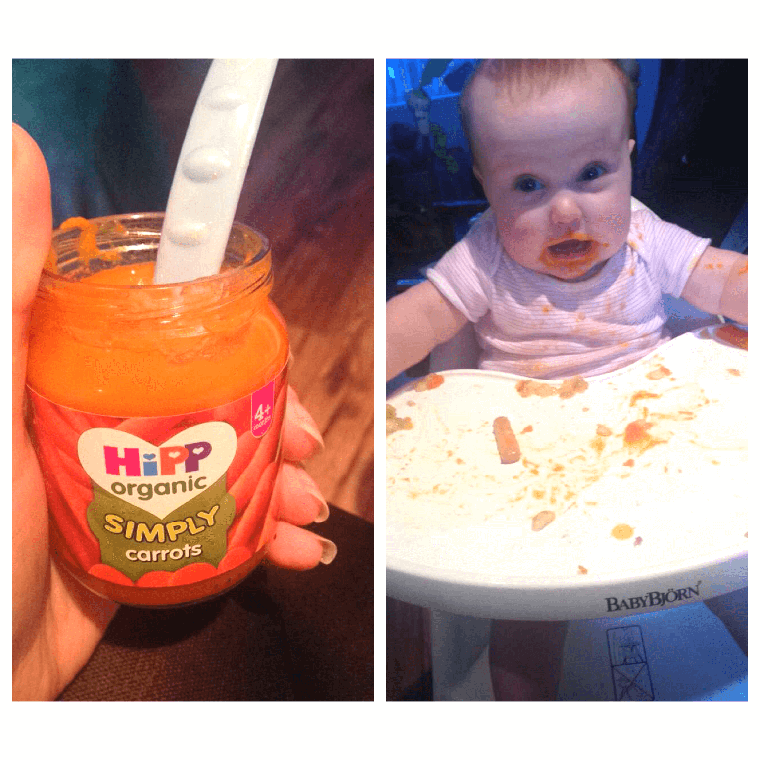 favourite weaning products spoon