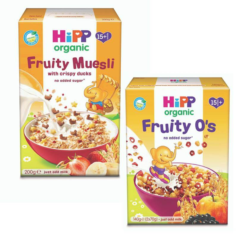 hips new cereal