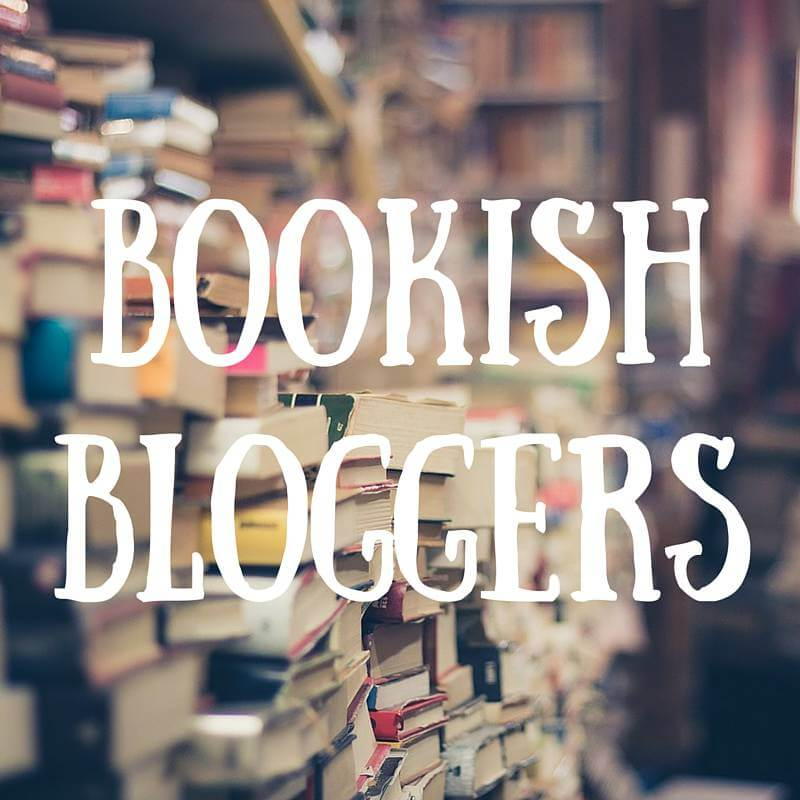 Welcome to the first instalment of Bookish Bloggers. Every Wednesday I'm going to publish an interview with a different blogger all about their reading habits. Don't worry, it's not a heavy affair. Judging by the responses so far it's going to be really interesting. Hopefully we'll all get some great recommendations and rediscover forgotten gems.