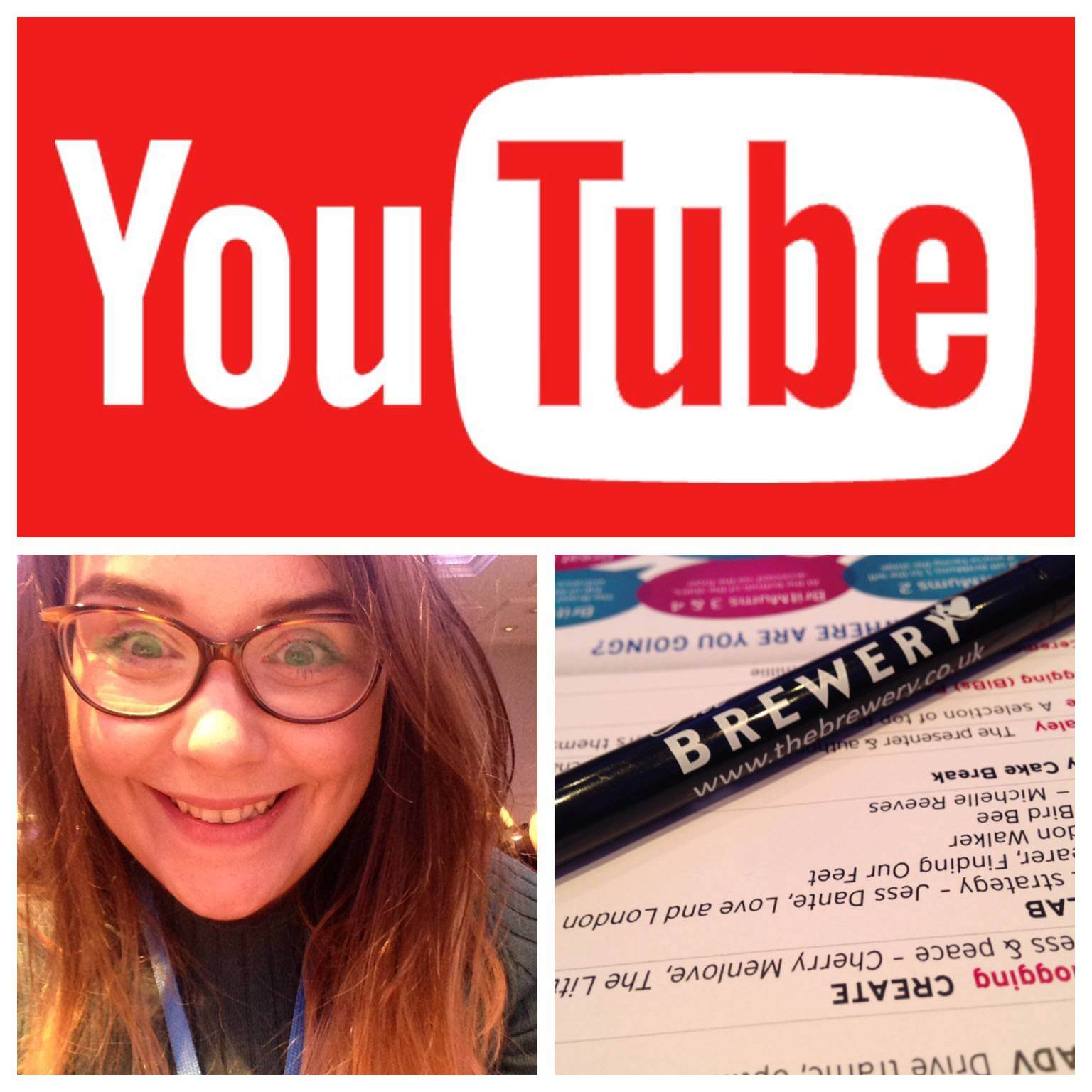britmums live youtube session collage
