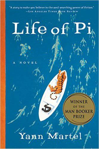 life of pi cover bookish bloggers