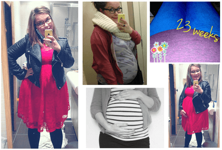 #MCDressMyBump competition my pregnancy