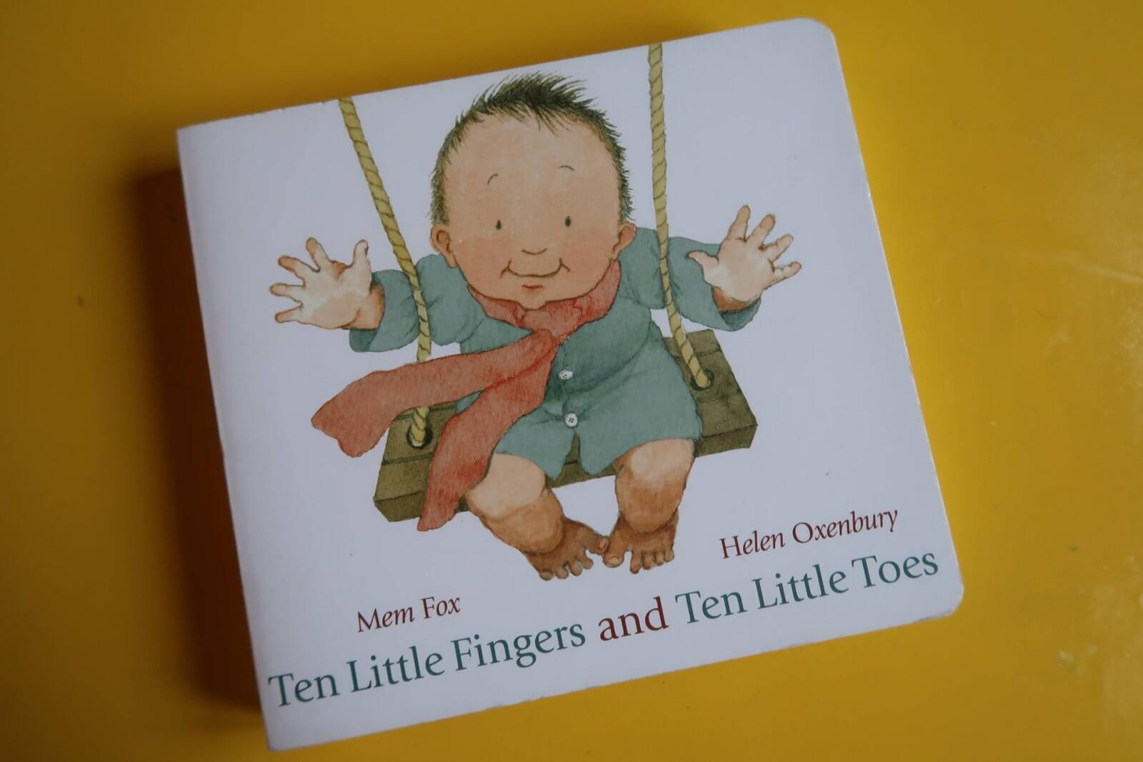 I've been looking at a few ways to create a culture of equality in our home & expand the mind of my mini feminist. Today we're starting with her bookshelf. ten little finger and ten little toes