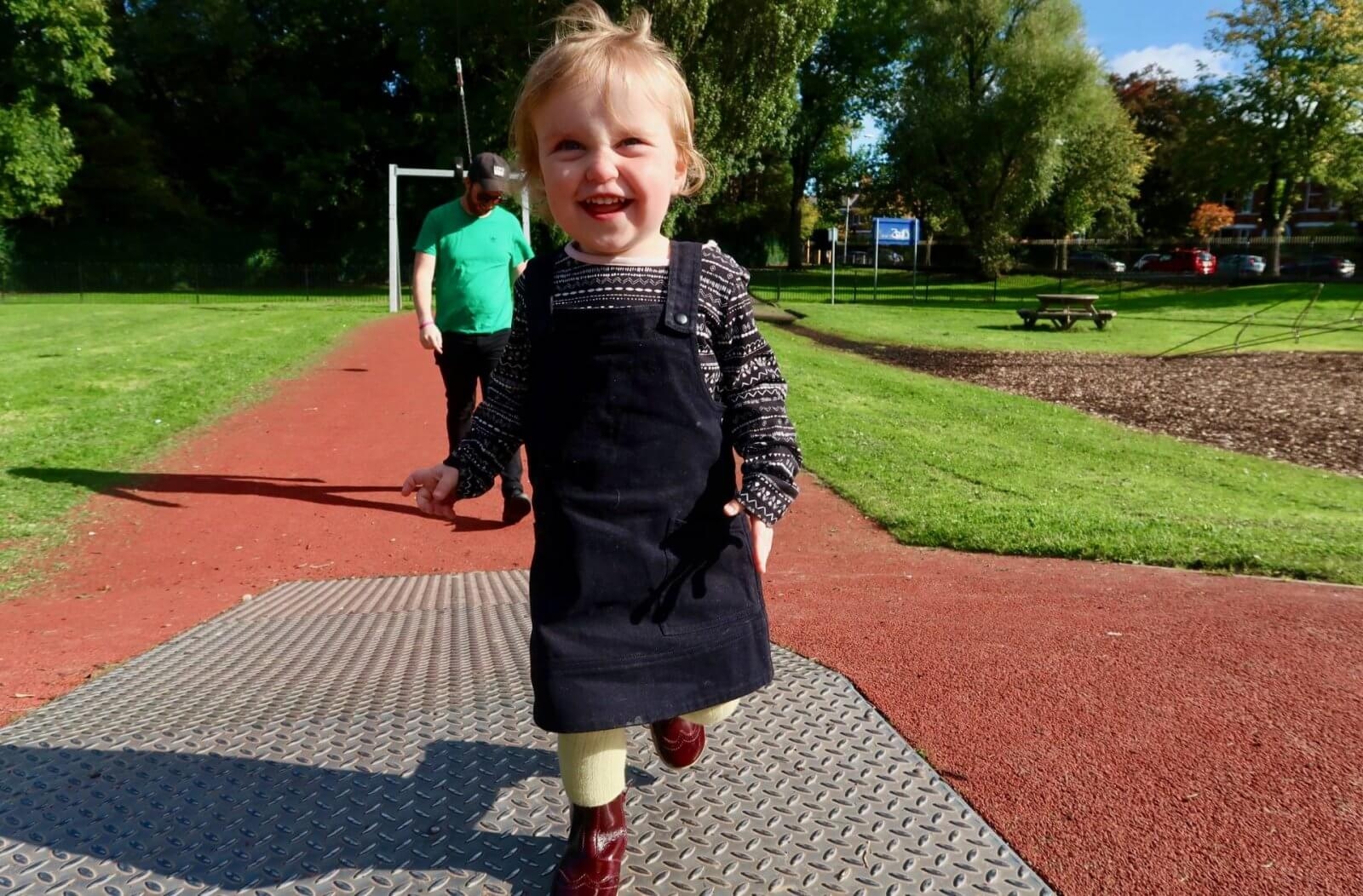 bobux review plum gloss boots toddler park